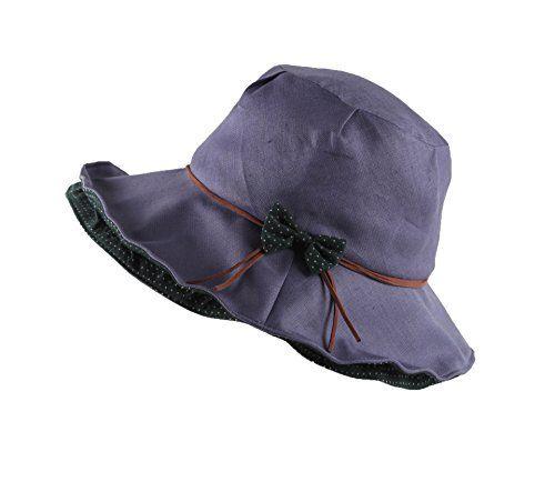 Genda 2Archer Summer Hats Ladies Casual Cotton Brimmed Be... http://www.amazon.com/dp/B01EH35AWS/ref=cm_sw_r_pi_dp_Pyelxb0PAKE40