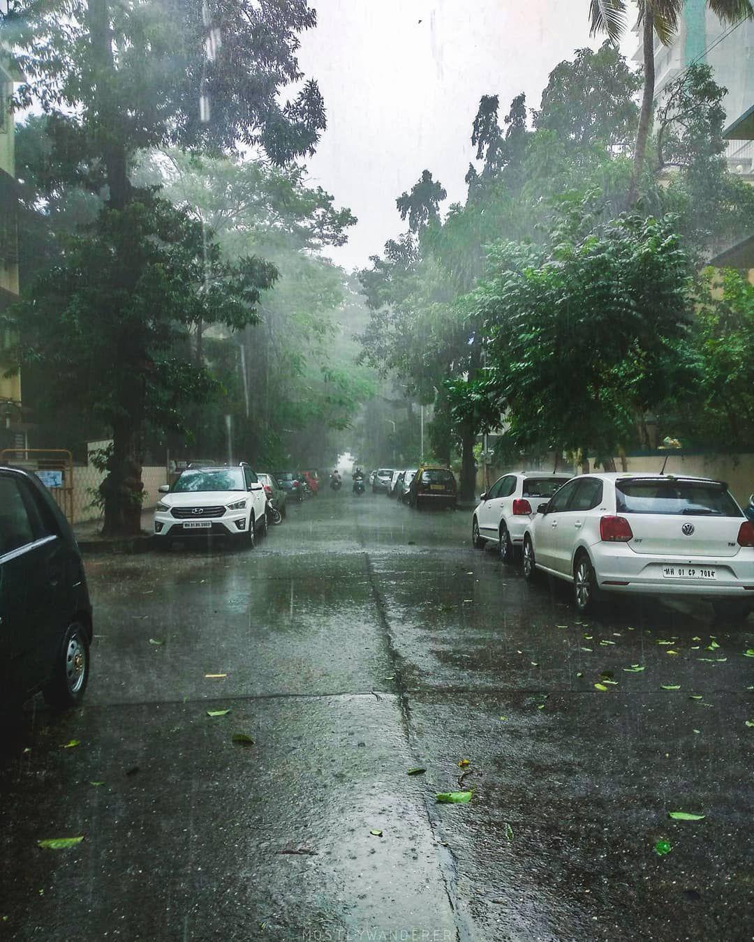 Monsoon is not a season its a feeling & Monsoon in Mumbai