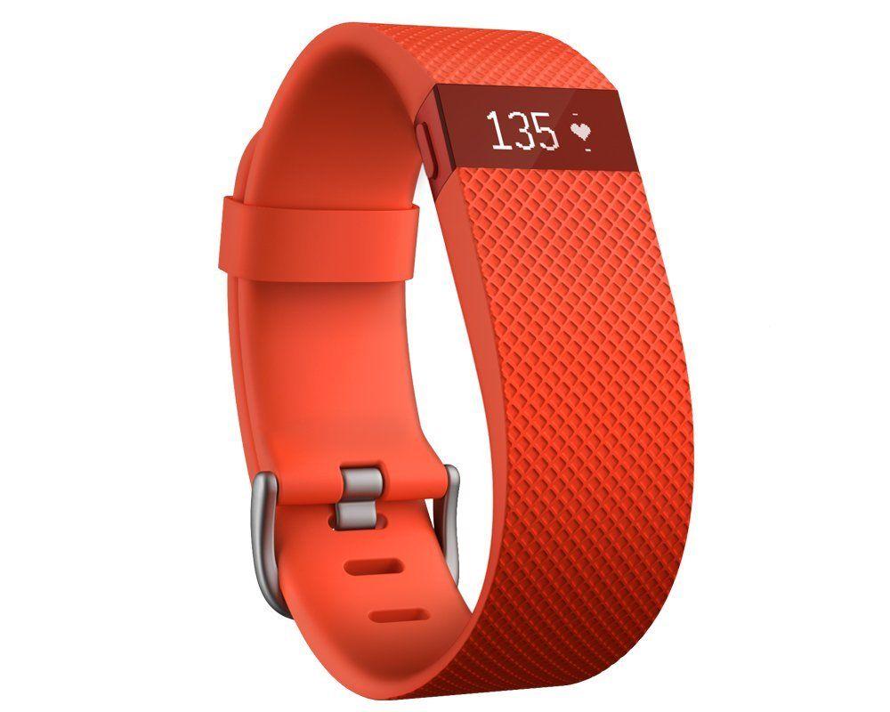 3954fdd61 Amazon.es: Fitbit Charge HR - Pulsera de actividad y ritmo cardíaco ...