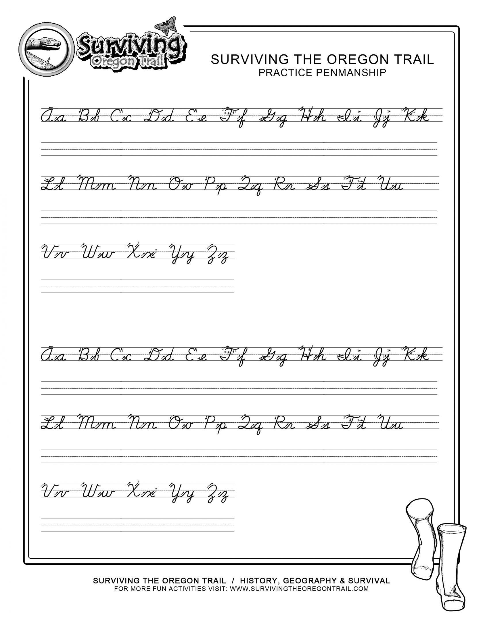 hight resolution of 1st Grade Handwriting Worksheets   Cursive writing worksheets