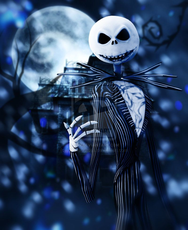 Nightmare Before Christmas movie Twas the Nightmare