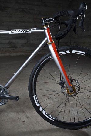 Cross Racer Disc – Cielo Cycles