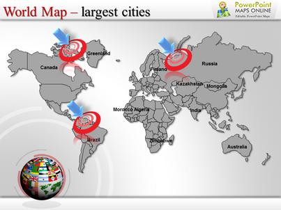 World map ppt order nowhttppowerpointmapsonline world map ppt order nowhttp gumiabroncs Gallery
