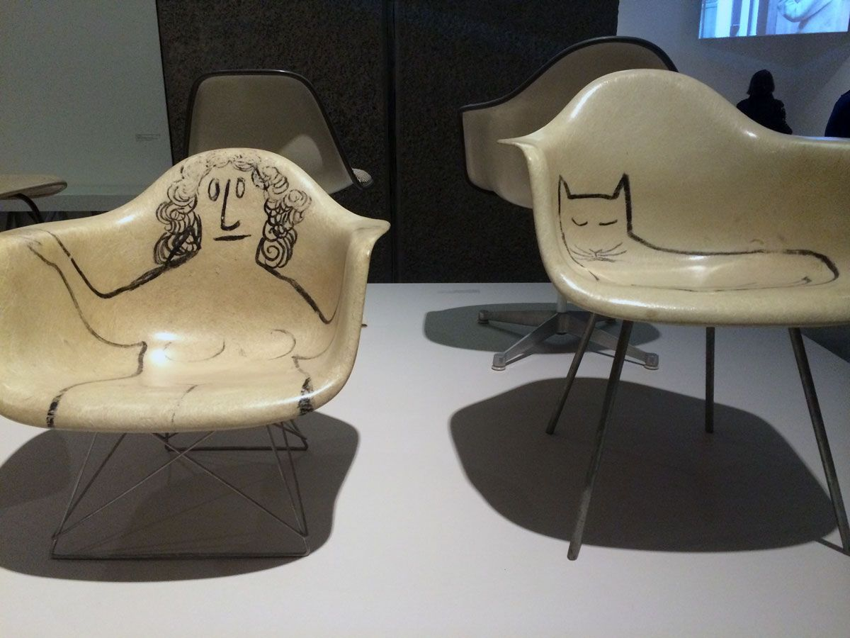 Captivating Saul Steinberg Furniture   Google Search