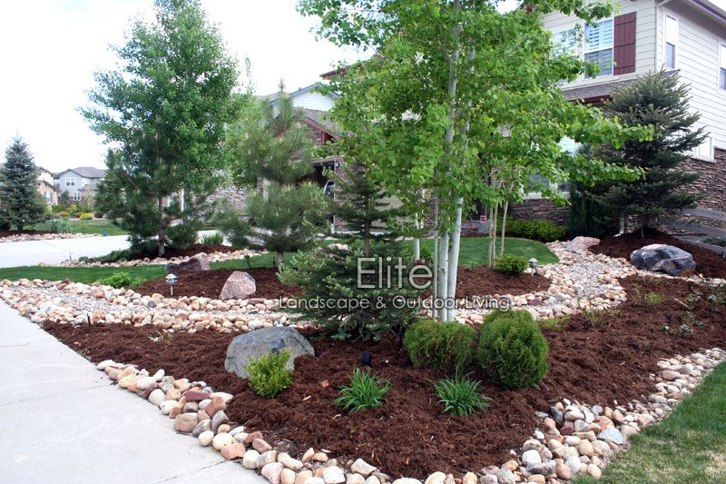 xeriscaping xeriscaping seasonal colors water wise on best rock garden front yard landscaping trends design ideas preparing for create id=86681