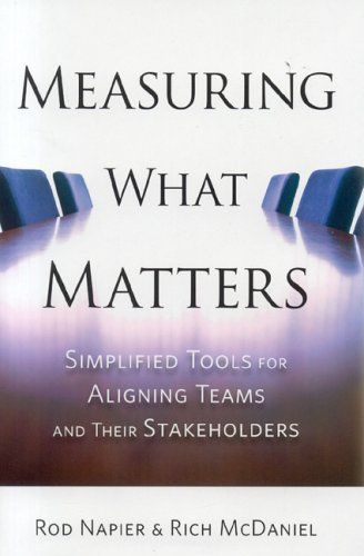 Organizations are teams that seek to accomplish common objectives.  This book discusses the value of stakeholders in the formation and success of a team.  It provides numerous case studies and addresses managing stakeholder expectations and conflict.  #tsalli, #wk11stakeholderanalysis