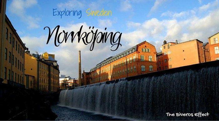 Norrköping Marvel