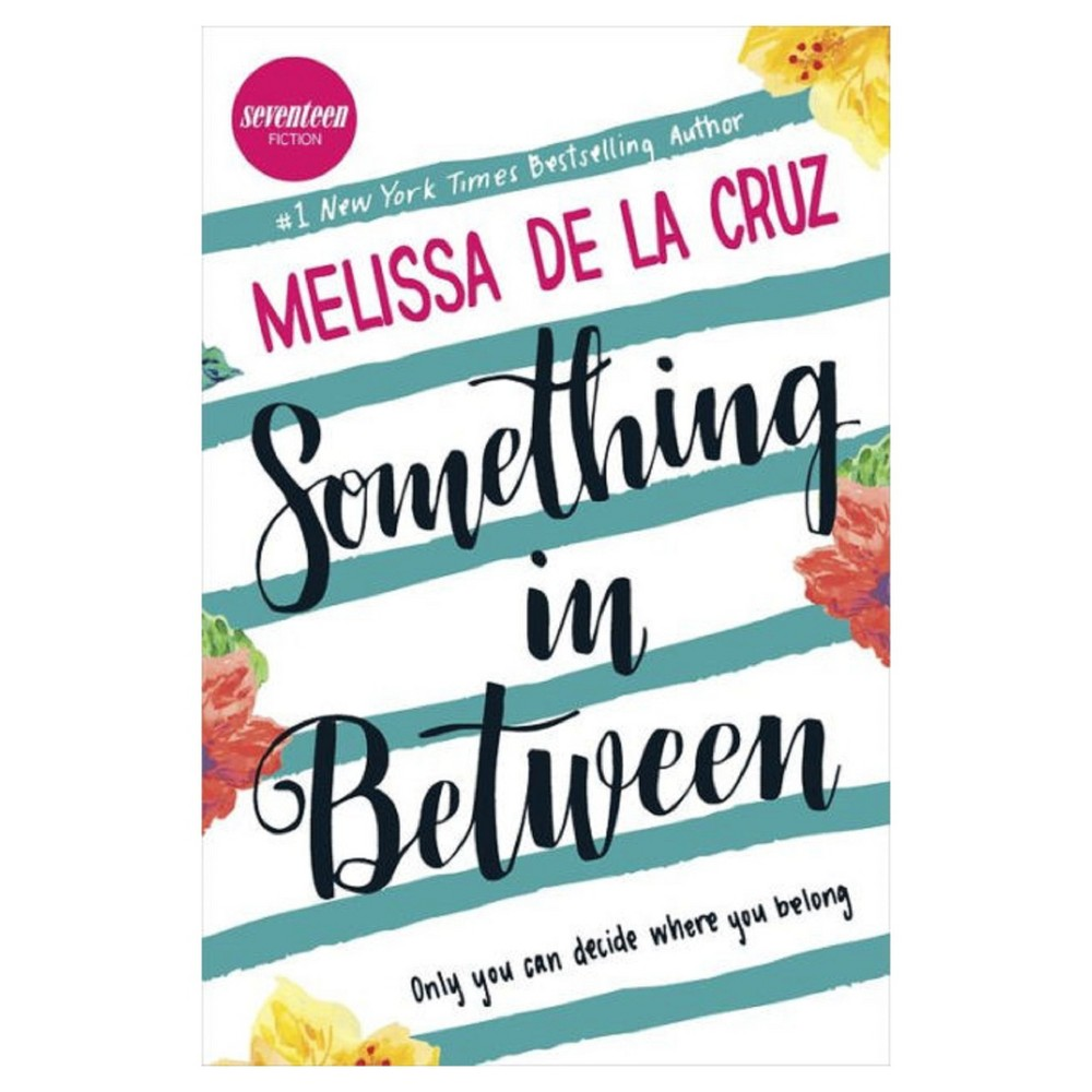 Latest On Immigration Reform News: Something In Between (Hardcover) (Signed) By Melissa De La