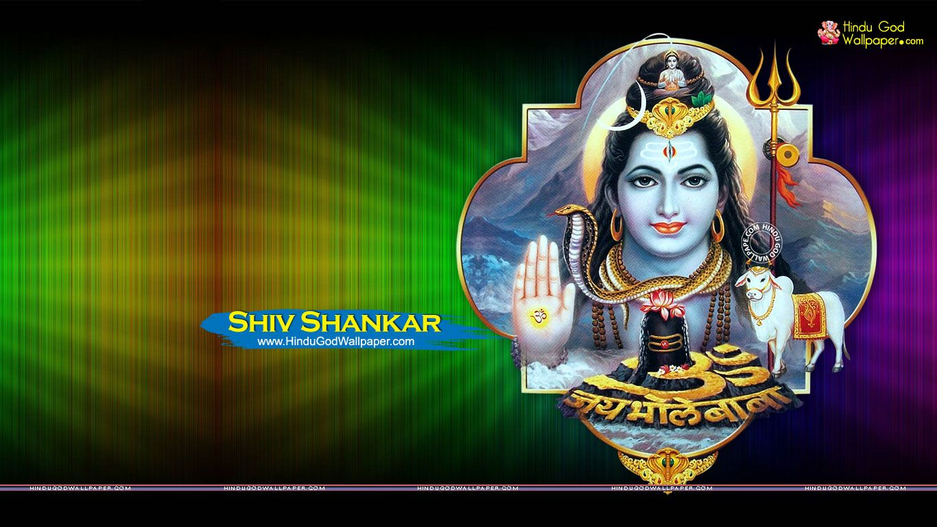 Pin By Vinod Kumar On Shiv Shakthi Shiva Wallpaper Wallpaper Hd