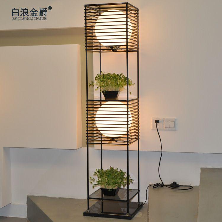 Easy light to build as an ikea hack 3 fedo lights - Lampara mimbre ikea ...