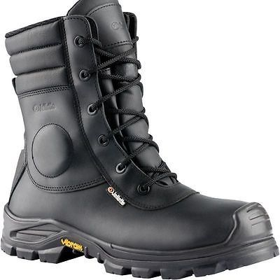 2934f4c69c3 Details about Jallatte Jalarcher Mens Safety Boots Metal Free Toe ...