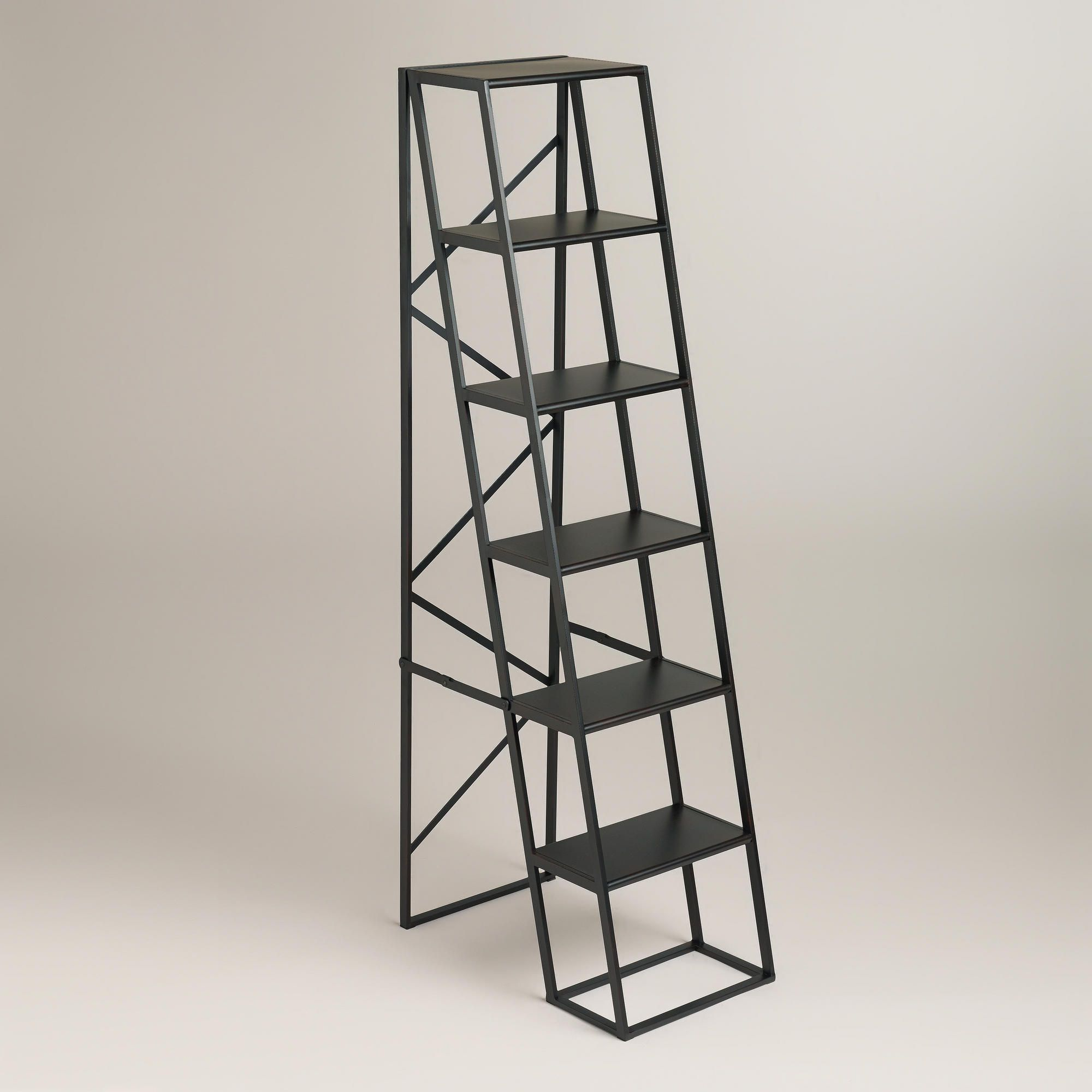 Tall decorative ladder world market for my future home