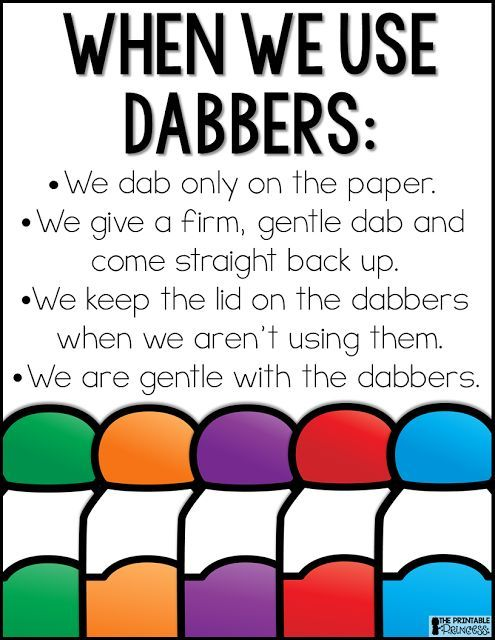 picture regarding Printable Bingo Markers named Bingo Marker Coloring Web pages Qtip Or Paint Dabber Practices