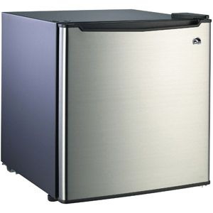 Home Mini Fridge Small Refrigerator Compact Refrigerator