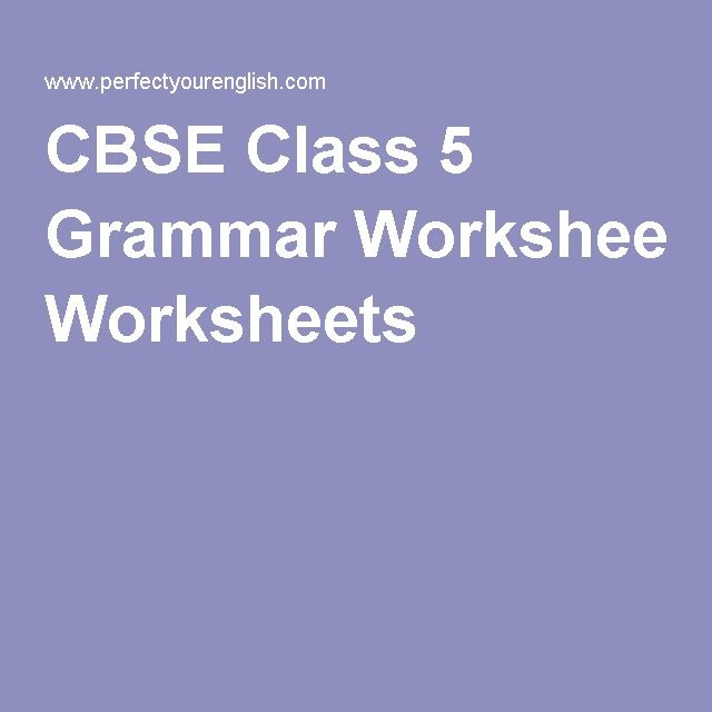 Grade 5 Printable Math Worksheets Pdf English Grammar Exercises  Worksheets With Answers  Abbu  Sorting Kindergarten Worksheets Pdf with Color Pattern Worksheets Word Class  Students Studying In Cbse Icse And Ssc Schools Will Find Useful Grammar  Worksheets And Exercises On This Page Perimeter Of A Rectangle Word Problems Worksheets Excel