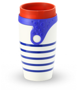 Eatamp; Drink France Kit In Et MugsTravel 350Made Mug XiZPOuk