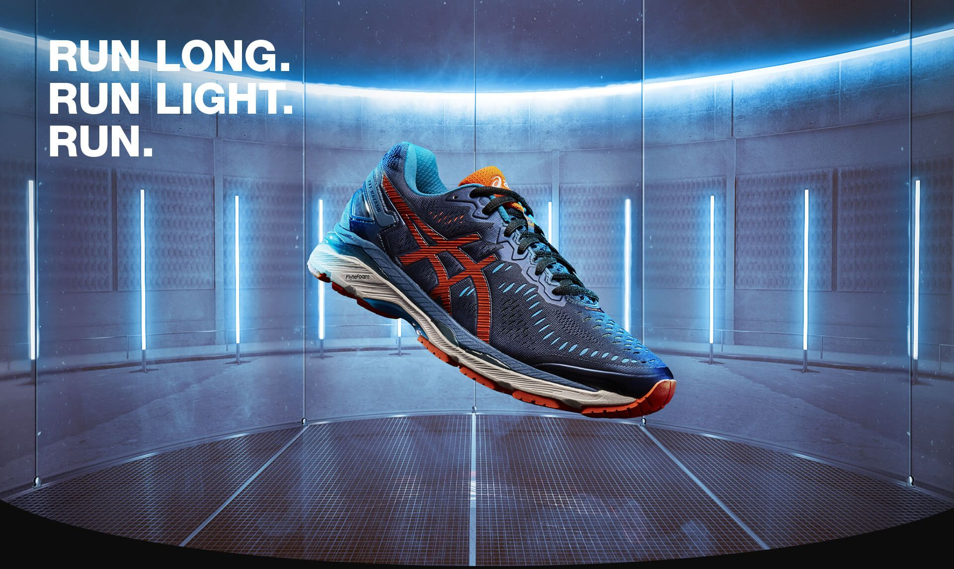 Pin by wang on ads | Asics, Shoe advertising, Shoes ads