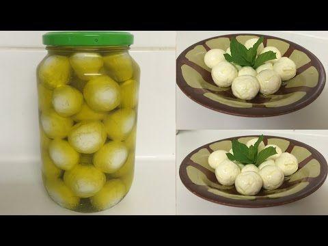 How To Make Arabic Labneh طريقة عمل كرات اللبنة By Easylife Youtube Labneh Middle East Food Food