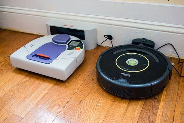 The Best Robot Vacuums Vacuum For Hardwood Floors Robot Vacuum Roomba