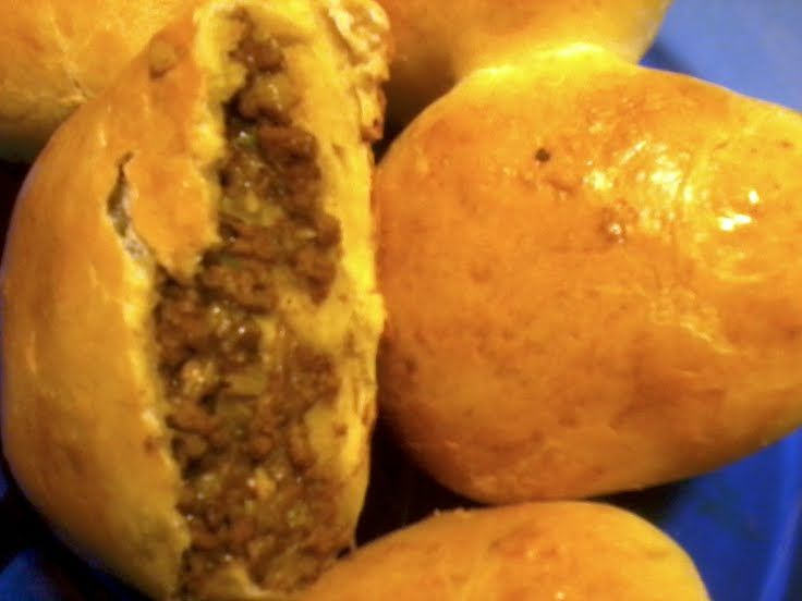 Jamaican Meat Patties Quot I Did Not Like It Quot Allthecooks
