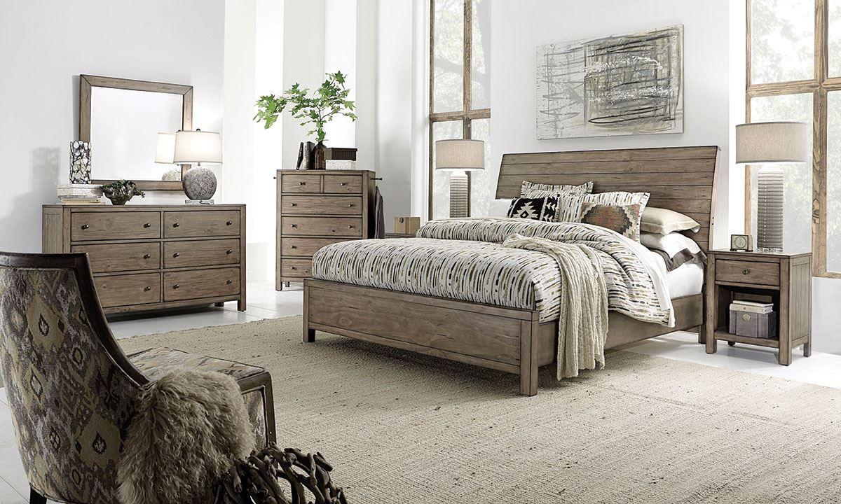 Picture of tilden queen sleigh bedroom bedroom furniture