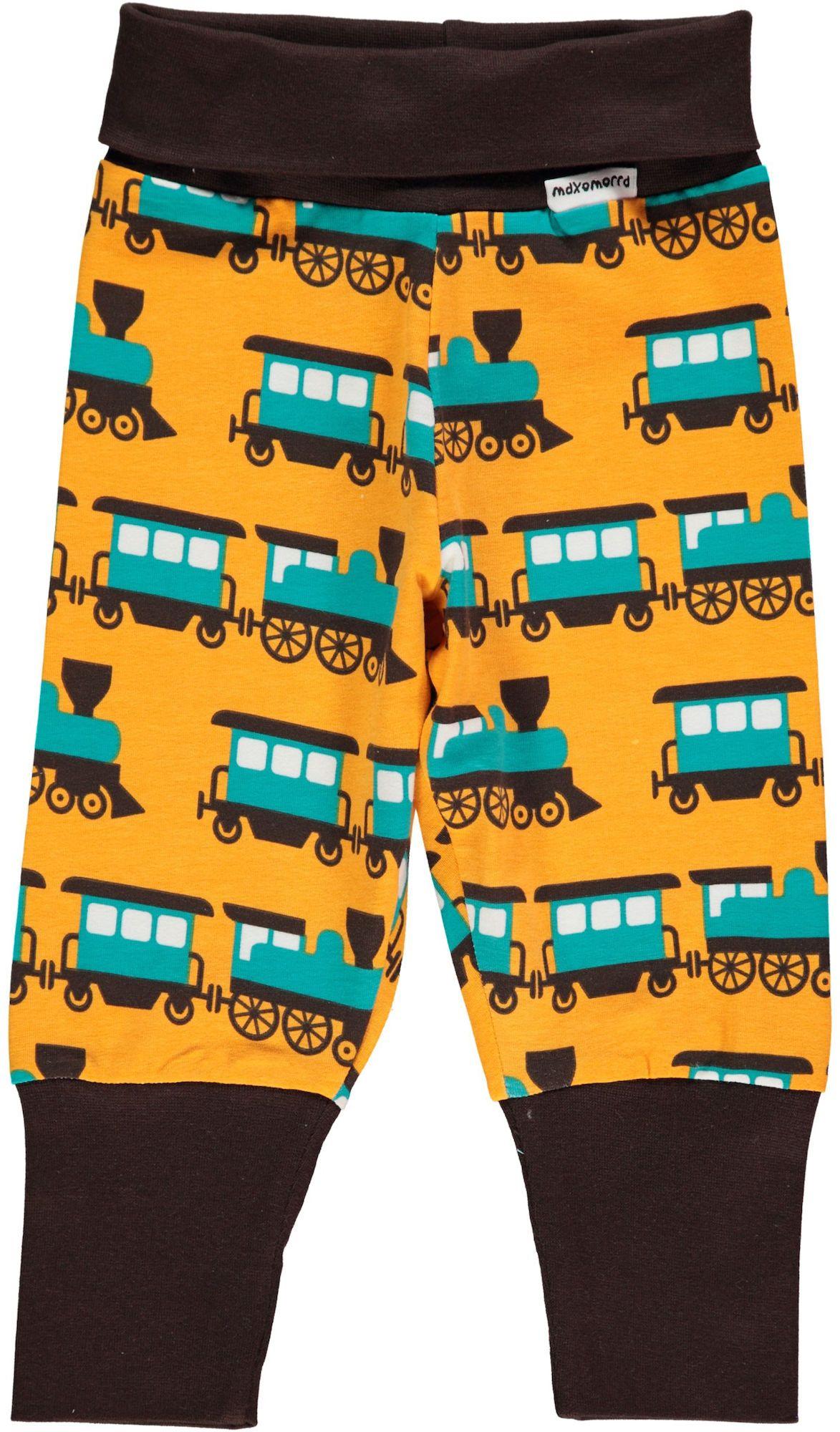 fd231671 maxomorra Train Bukse | Barneklær | Barneklær, Tog