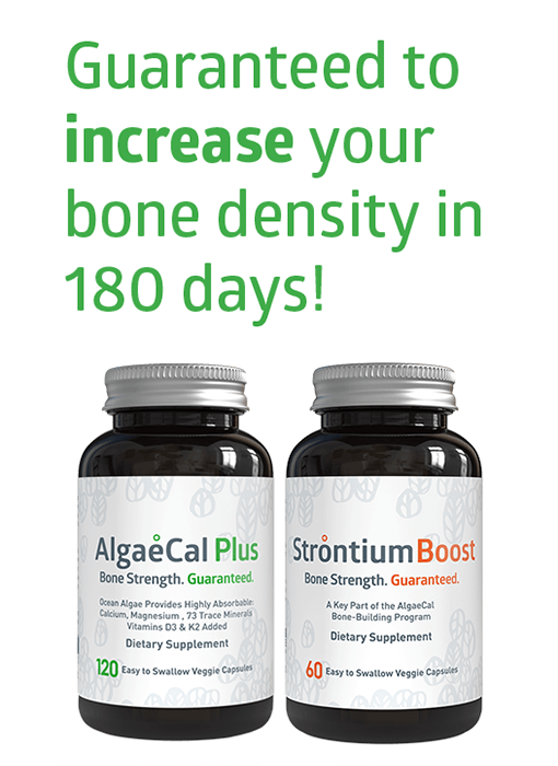 21++ Bone building supplements for osteoporosis ideas in 2021