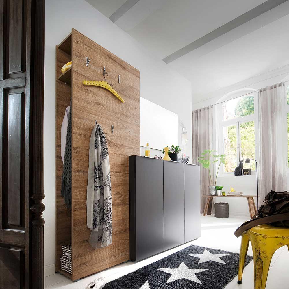 Flurgarderobenset Zalyna In 2020 Haus Haus Deko Und Garderoben Set