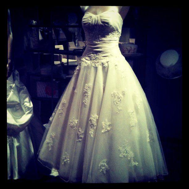 My dream weddingdress..