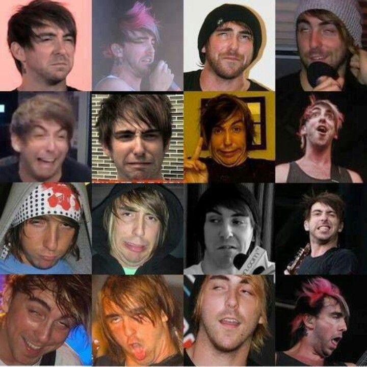 Those faces tho.<3