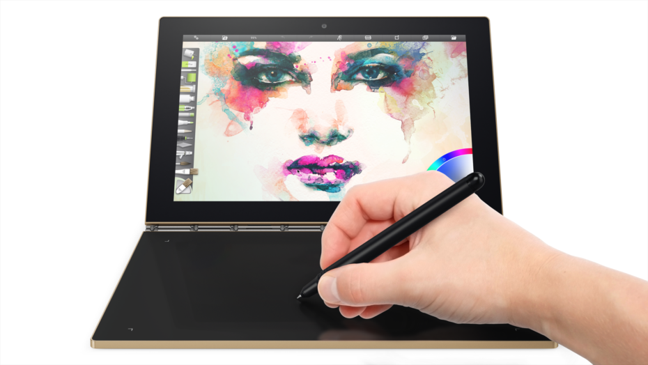 Lenovo Yoga Book A Truly Groundbreaking Device Best