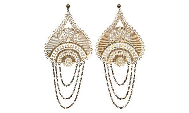Bijoux de luxo: acessórios para todos os bolsos, gostos e estilos - Moda - MdeMulher - Ed. Abril
