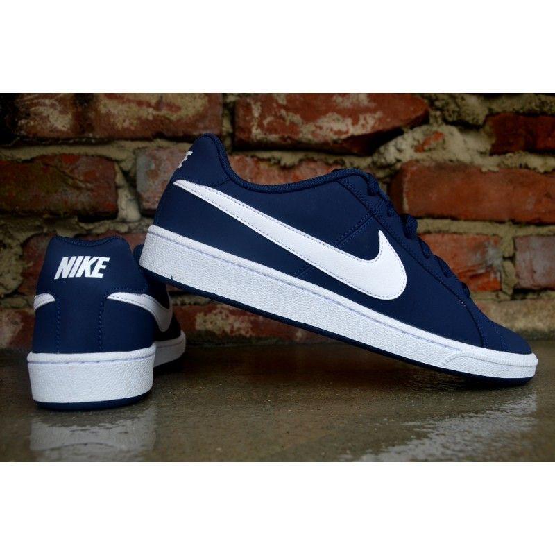 Nike Court Royal 819801 410 Nike Buty I Buty Sportowe