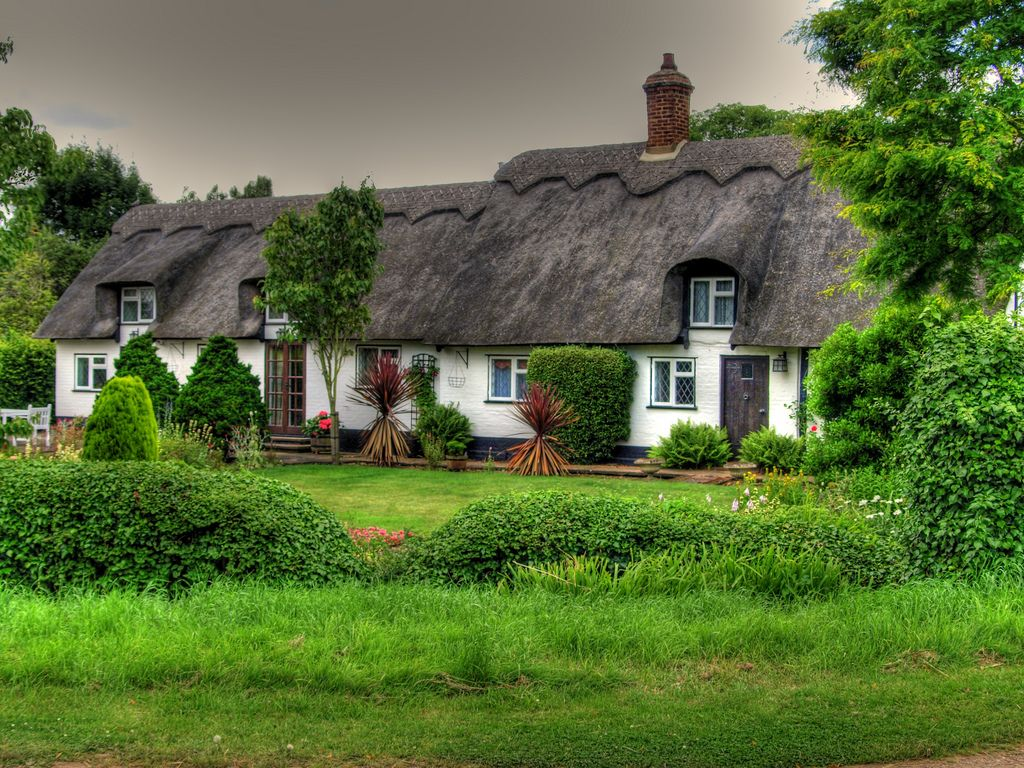 Wonderful cottage in england