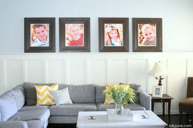 Living Room on a Budget Budgeting, Living rooms and Room