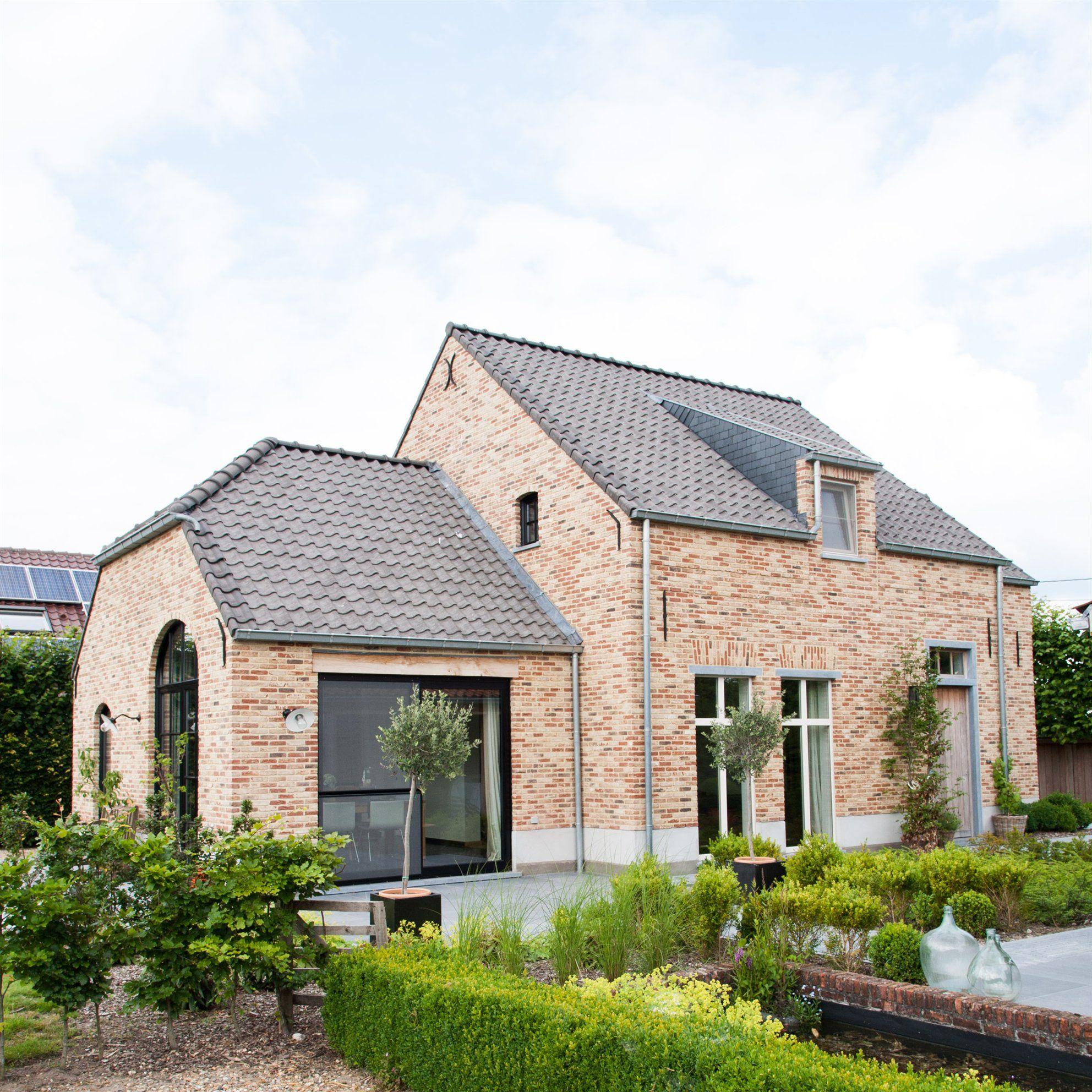 Interieur I Binnenkijken I Moderne Bungalow In Ermelo: Landelijke Villa