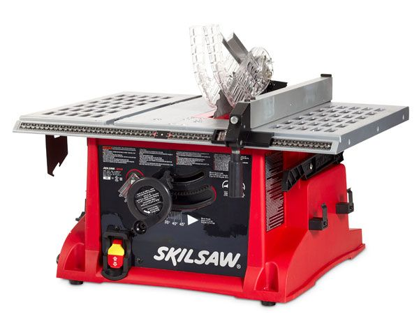 Skilsaw Spt70wt 22 Table Saw Reviews Diy