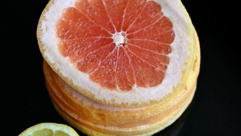 grapefruit méregtelenítés)