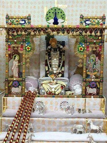 Shrinathji darshan online dating