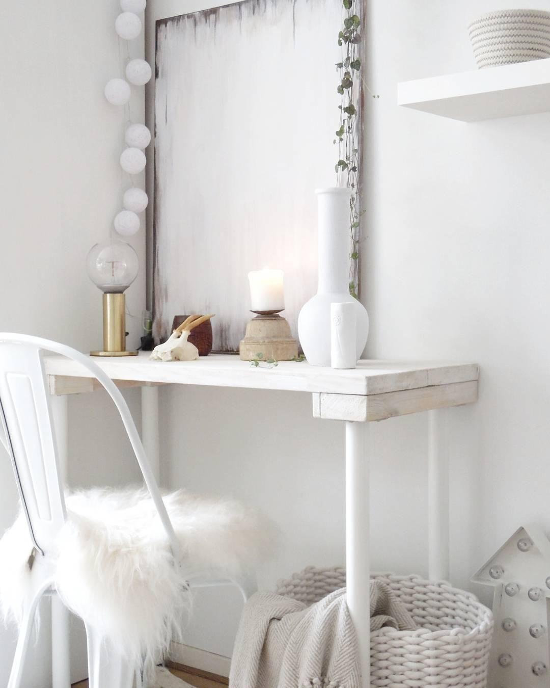 Lichterkette White Weisse Einrichtungen Lichterkette Und