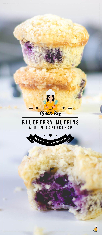 4a934c19d32f16bd311d87d4ed87dddd - Blaubeer Muffins Rezepte