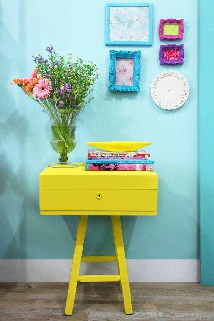 Den kleinen Flur gestalten - 25 stilvolle Einrichtungsideen #flurgestalten