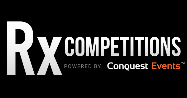 RX Competitions is a resource for athletes who CrossFit, or anyone interested in functional fitness, to find events in your area to get involved in.