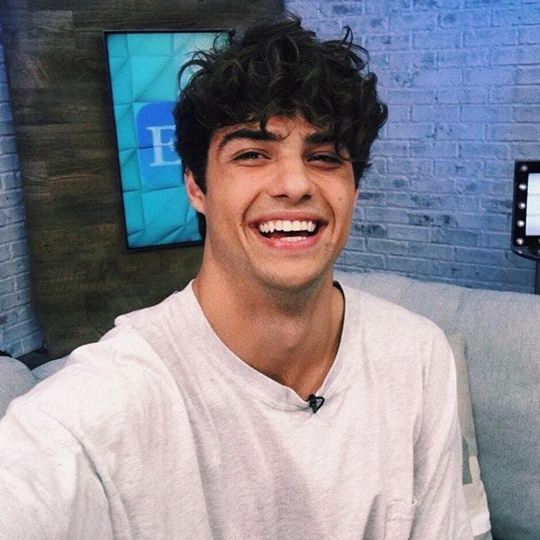 All the people who say nobody is perfect explain this #celebrity #noahcentineo #cuteboys #daddy
