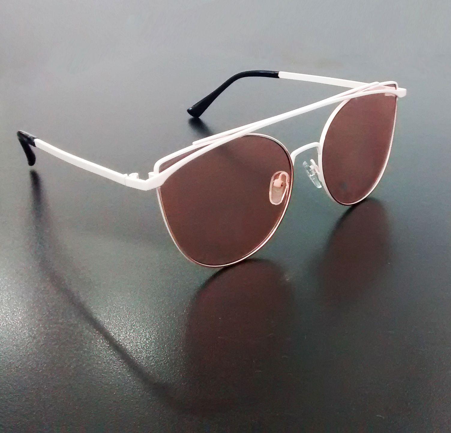 ad5516abee71e Óculos de sol Fonzaghi