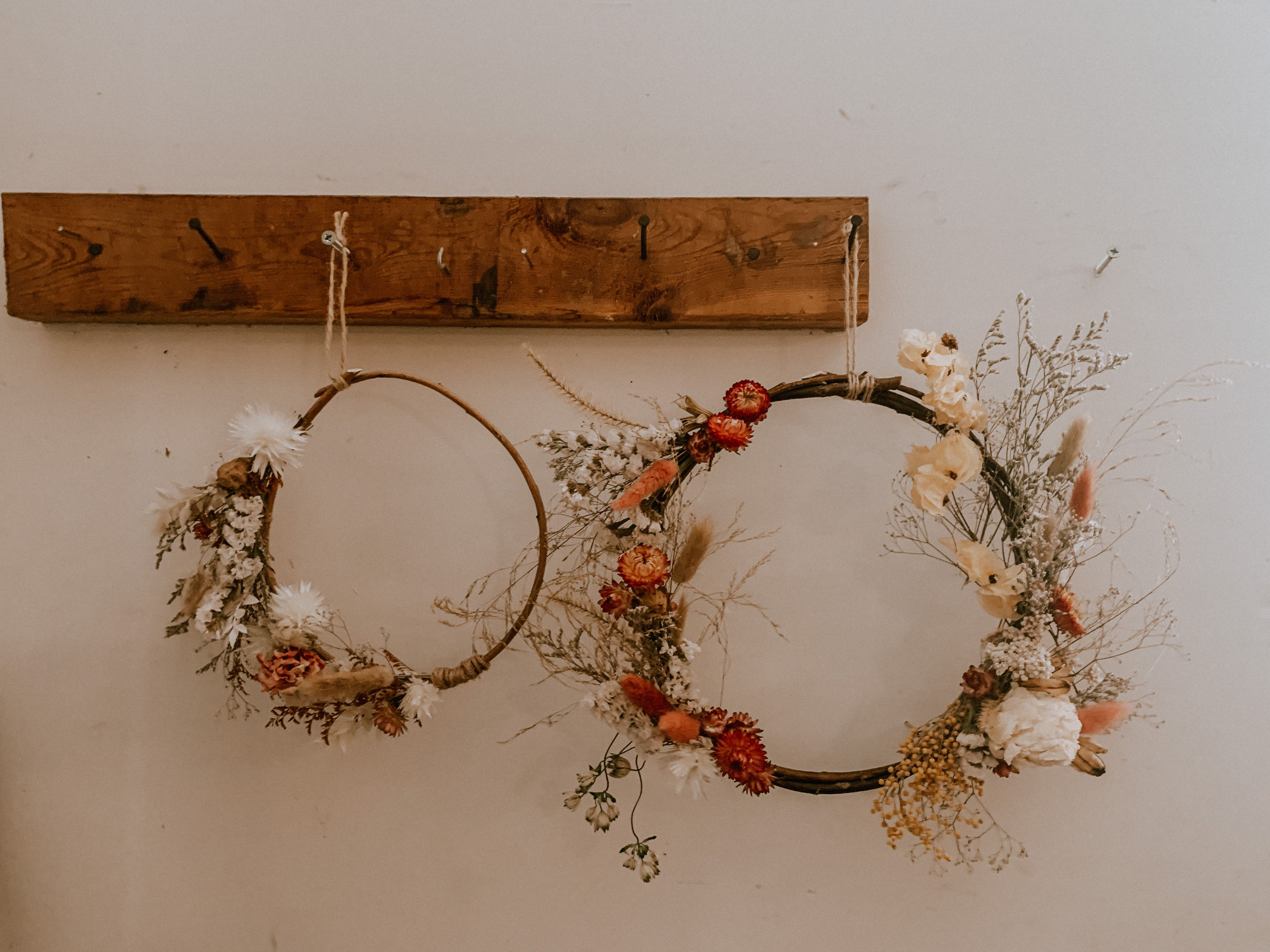 #floralarrangements #flowers #driedflowers #driedflorals