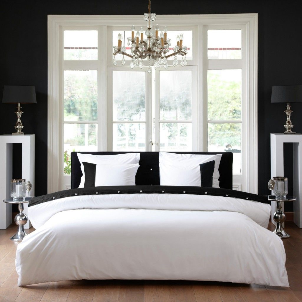 Modern klassieke slaapkamer - Makeover.nl   Slaapkamer   Pinterest ...