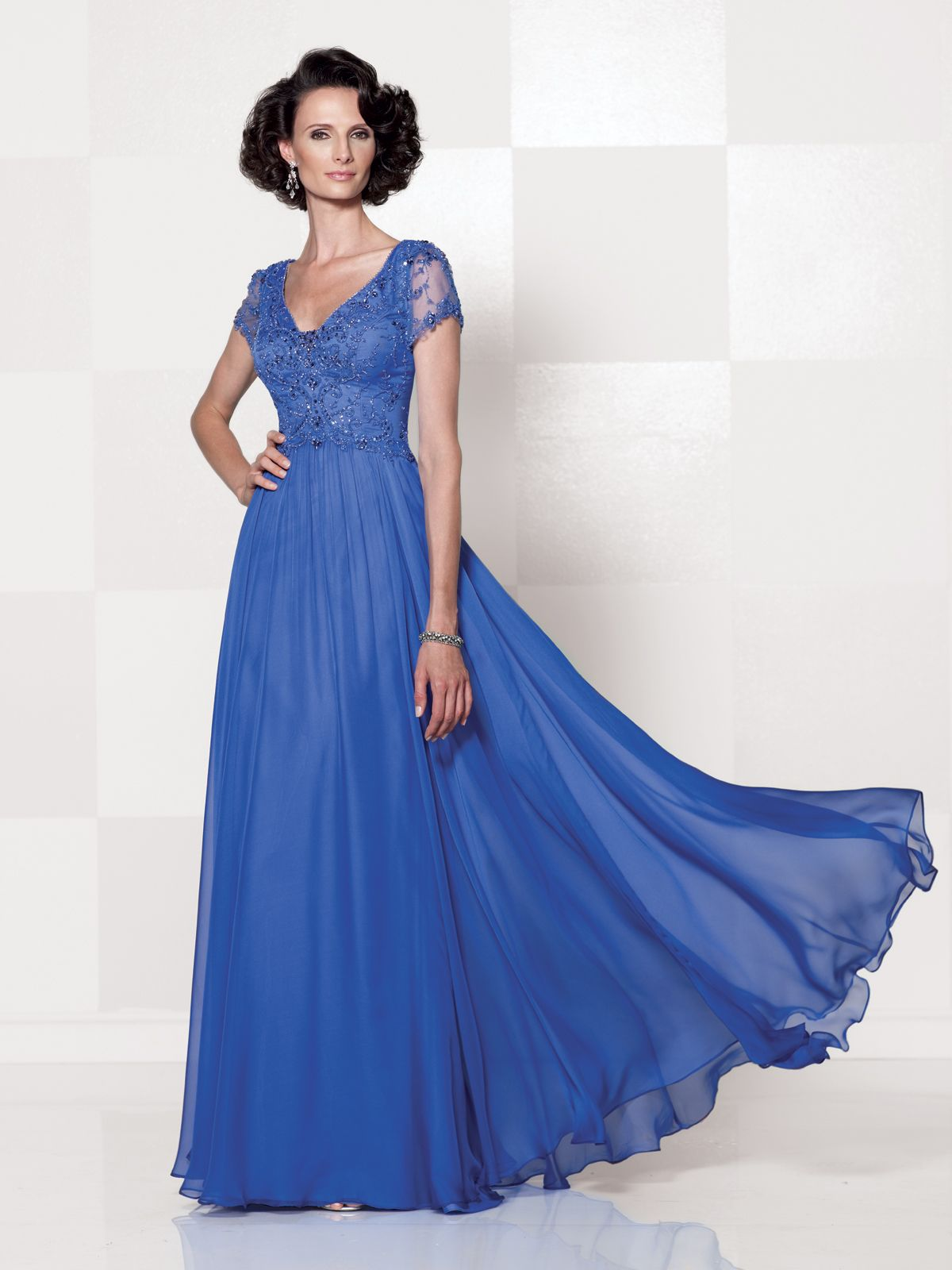 cameron blake mother of the bride dresses & dress suits 2017