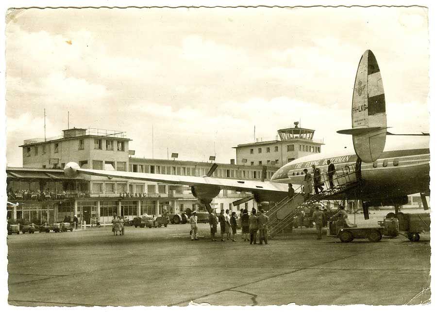 Luchthavens in Duitsland (Famgus Aviation Opmerkingen
