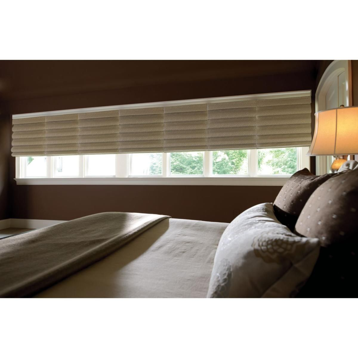 traverse cheap faux lockseam kirsch striking rod blinds shades pictures roller rods concept blackout wood hardware curtain